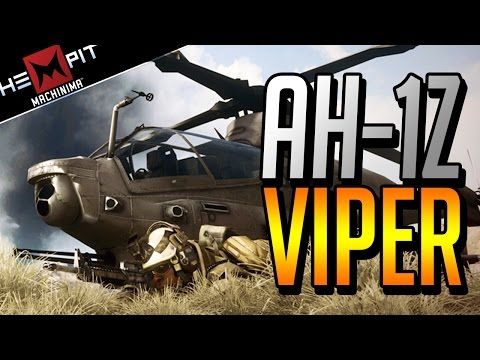 BF3 PS3 Helicopter Gameplay Kharg Island CQ