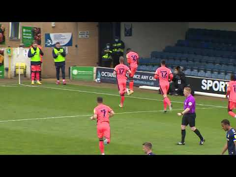 Southend Carlisle Goals And Highlights