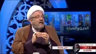 الشيخ محمد كنعان - موقع أهل البيت عليهم أفضل الصلاة والسلام