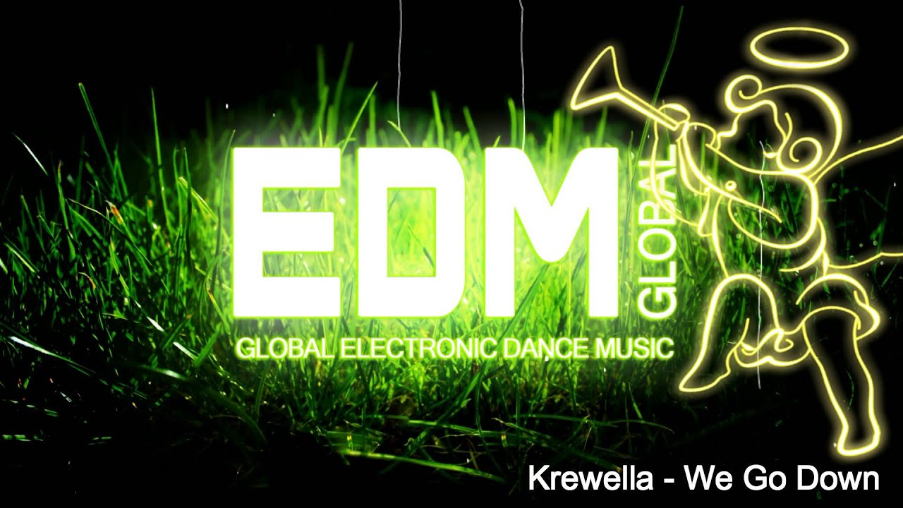 Copyright In Electronic Dance Music: Electronic Dance Music Mybest REMIX Ft.Ryu.To