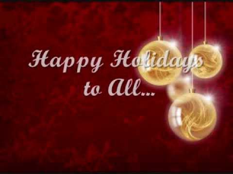 ♫ Christmas Songs - Christmas Carols Playlist ♫
