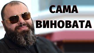 Комментарии Максима Фадеева по скандалу с Наргиз Закировой