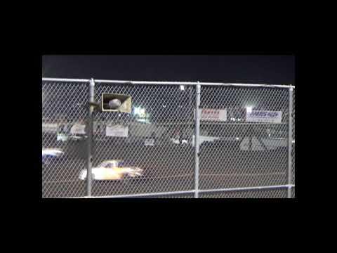 Dirt Truck Amain @ Boone Speedway 08/04/18