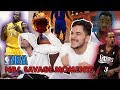 Download LE SHAQ ÉTAIT TROP SALE !! NBA SAVAGE MOMENTS REACTION MP3 song and Music Video