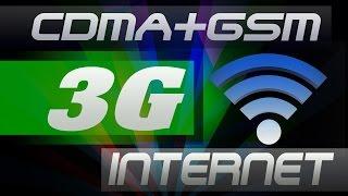 Интертелеком, МТС CDMA 450, PEOPLEnet, 3Mob(, 2015-01-25T14:42:59.000Z)