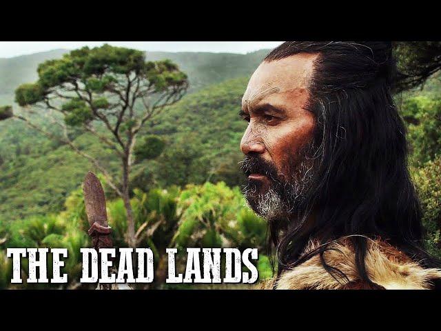 The Dead Lands | Epischer Abenteuer Actionfilm | Maori Ureinwohner | Deutsch | Ganzer Action Film