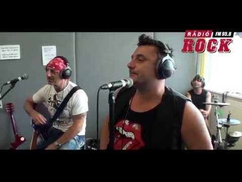 RockReggel - Sing Sing
