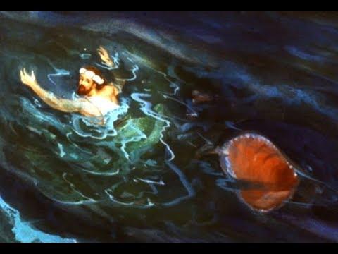 Jonah and the Big Fish - Moody Bible Story