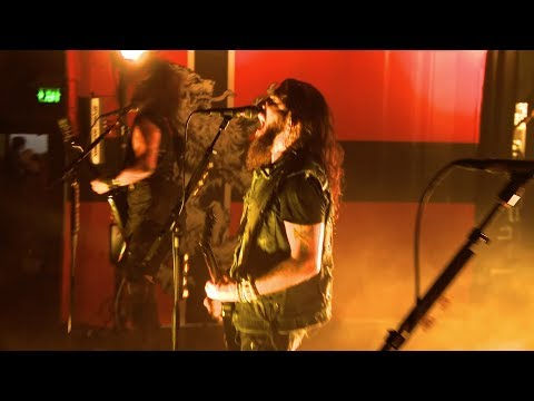 MACHINE HEAD - Ten Ton Hammer (OFFICIAL LIVE VIDEO)