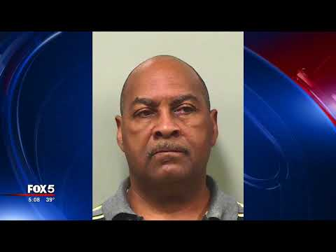 Bleckley County detention officer fired