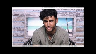 Why did Niall leave Love Island? Where is the ITV2 star Niall Aslam as he worries fans after quit...