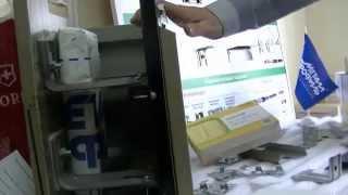 видео Профнастил Металлпрофиль