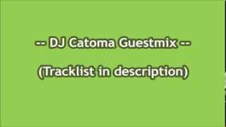Top 100 Electro House Drops January 2014 || DJ Catoma Guestmix ||