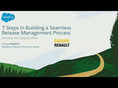 7 Steps in Building a Seamless Release Management Process
