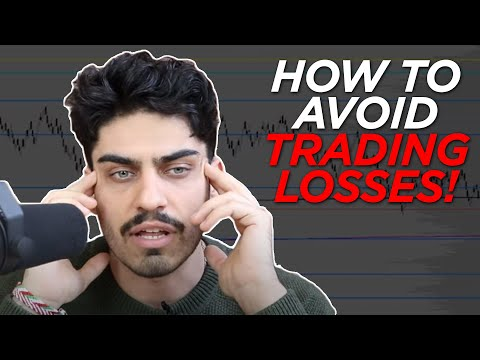 Avoid Trading Losses With this easy tip