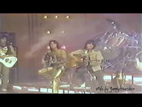 Bay City Rollers - Shanghai'd in Love and Where Will I be Now? (Krofft)