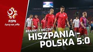 U-21: BOLESNA PORAŻKA i koniec mistrzostw Europy