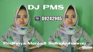 DJ PMS ● Pedihnya Menjadi Selingkuhanmu ● HD