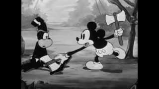 ミッキーマウス ウォルト・ディズニー * フライデー * ?