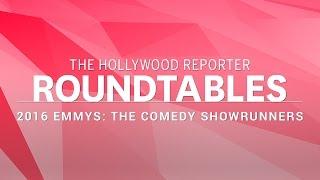 THR Full Comedy Showrunner Roundtable: Alan Yang, Marta Kauffman, & Nahnatchka Khan, & More