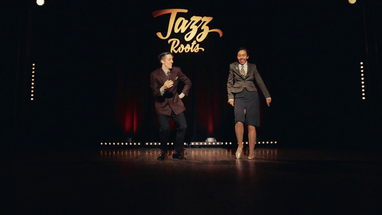 Jazz Roots 2019 - The Great Show - 3 -  Helena and Sep