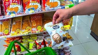 Тайланд 2019. УДИВИТЕЛЬНЫЙ день в Паттайе. Что купить, цены на еду, ночной пляж Джомтьен с трансами