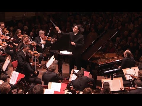 The Heart Of Rachmaninoff - Interview With A. Gavrylyuk, V. Jurowski On The 3rd Piano Concerto