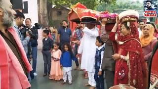 Sarthal Mata in  Kishtwar || Yatra from Doda || Apno Saraz