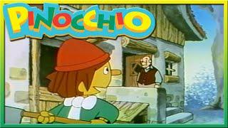 Pinocchio - פרק 52