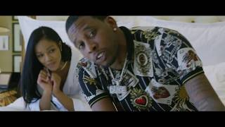 Смотреть клип Lil Duke - Hold You Down