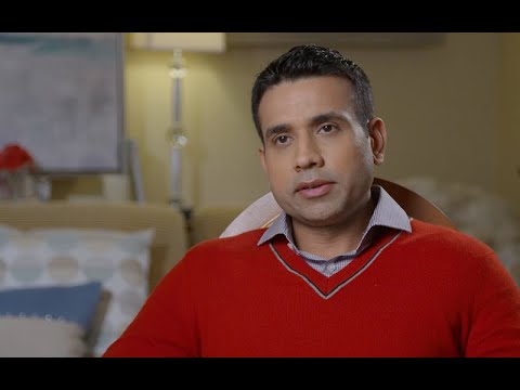 TB Personal Stories - Nauman