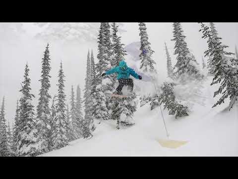 Schweitzer Mountain Resort 2017/18 Season Recap