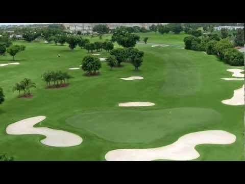 Hillcrest Golf & Country Club near Miami, Florida (Hollywood) - Tee Times USA