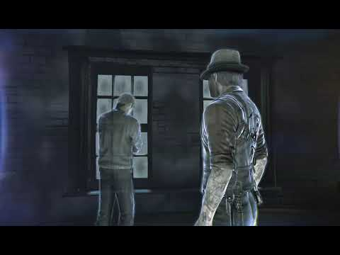 Let's Play | Murdered: Soul Suspect | Episode II |