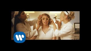 Josie Dunne - Ooh La La [Official Music Video]
