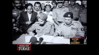 Guns and Glory Episode 1: 1971 Indo-Pak war Part 1