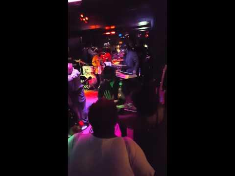 The Klass Band doing Purple Rain!!!