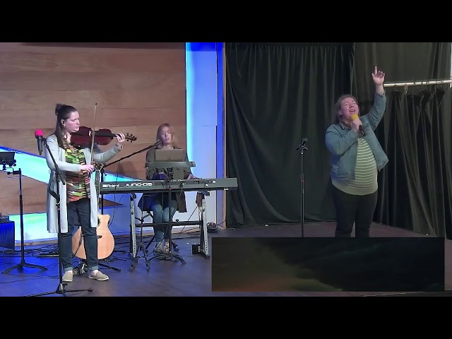 CWCC Worship Service:  cwcclive 2-28-21 8:30
