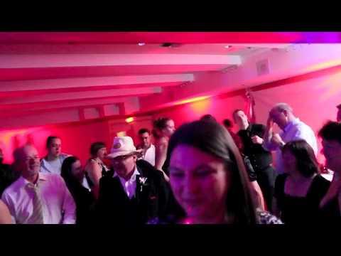 Sylvain & Yael's wedding preview Best Western Europa Montreal Wedding DJ