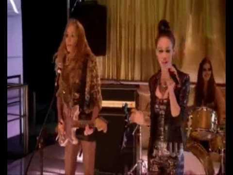 90210  WOP How I know Glorious Steinems, Adrianna & Gia