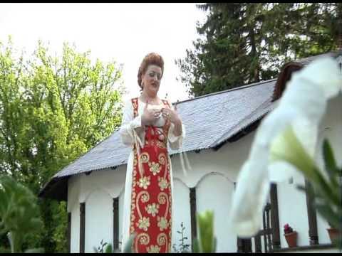 Maria Cirneci - Eu cu stanga iau