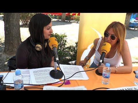 Fiesta Los 40 con radio y caracoles por San Juan
