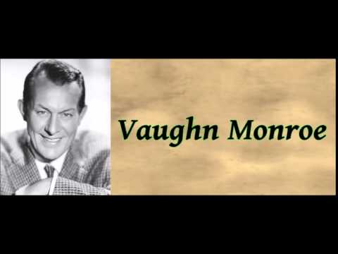 Westward Ho, The Wagons - Vaughn Monroe