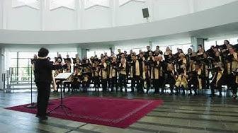 Suojele Meitä (Protect Us) - European Baha'i Choral Festival 2019