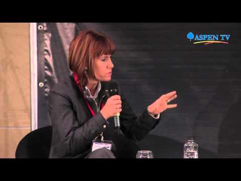 Geoeconomic and Geopolitical Shifts on the Eurasian Corridor - Bucharest Forum 2015