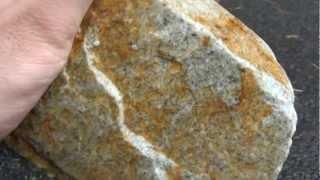 Камень бутовый Золотистый. Ручной отбор (200-400 мм). Доставка (Киев и область).(Весь камень отобран вручную. Подробнее на сайте http://luxgranit.com/ и http://luxgranit.com.ua/ или по телефонам: (096) 581-74-71; (095)..., 2012-08-28T11:24:18.000Z)