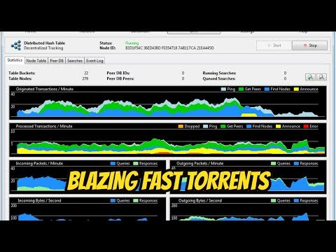 HOW TO GET EXTREME FAST TORRENTS