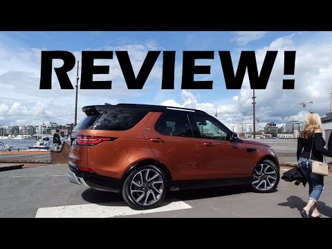 2018 Land Rover Discovery Review