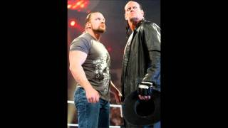 2011: The Undertaker Theme Song ''Ain't No Grave'' by Johnny Cash