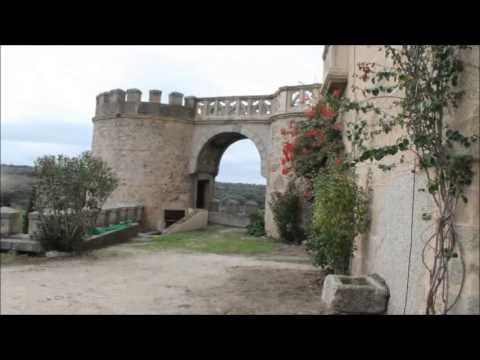 castillo de piedrabuena en venta